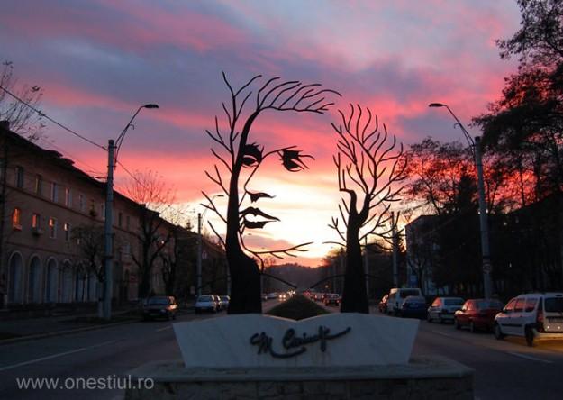 創意雕像1