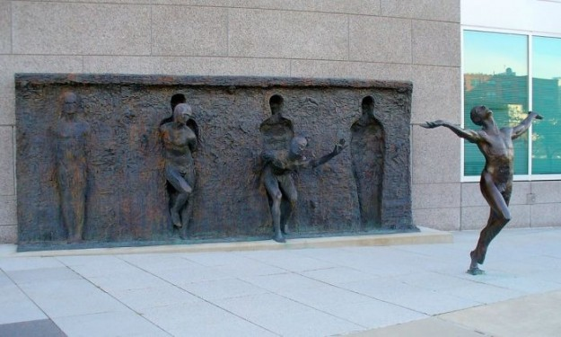創意雕像6