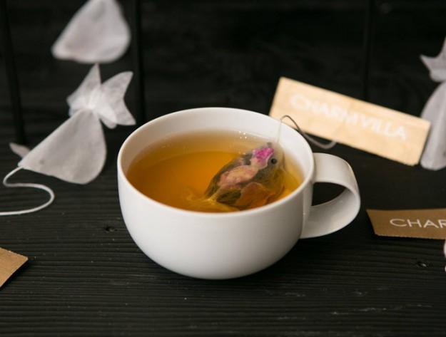 金魚茶包5