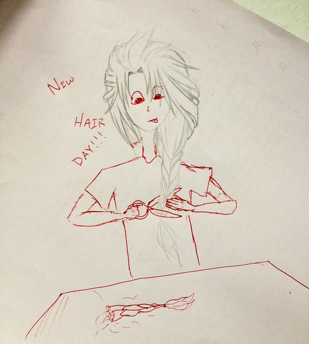 老師塗鴉11