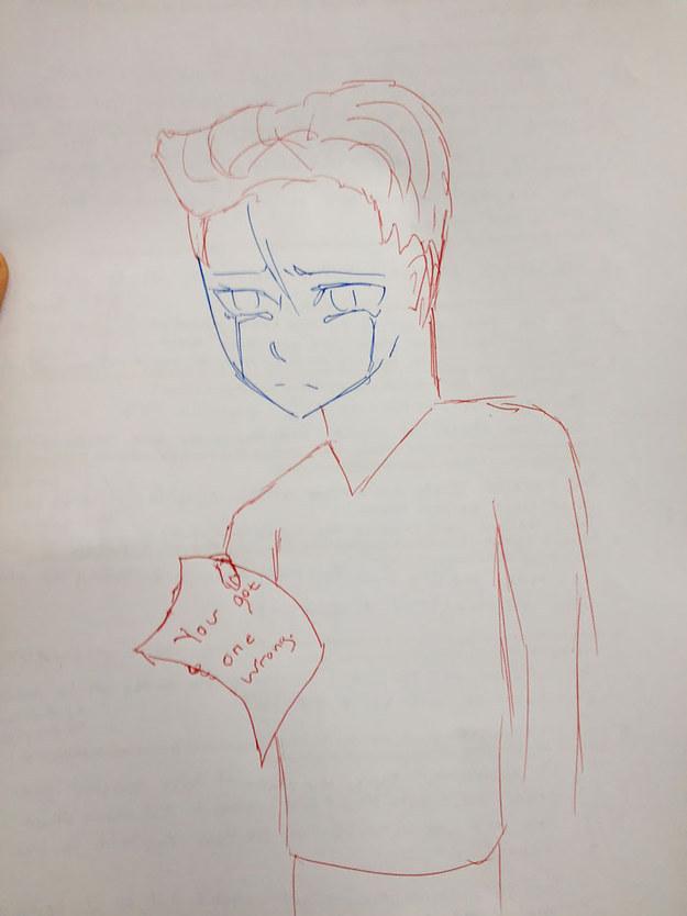 老師塗鴉12