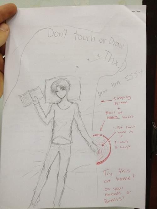 老師塗鴉14